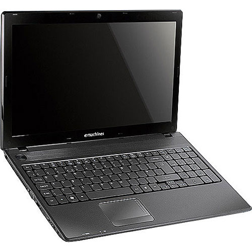 Used Emachines Notebook Model E529 For Sale On Ebay Canada Only